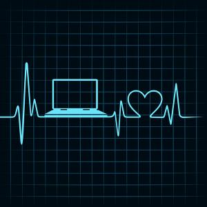 laptop-heartbeat