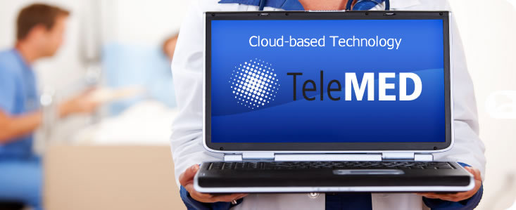 Telemed Diagnostic Management Inc company